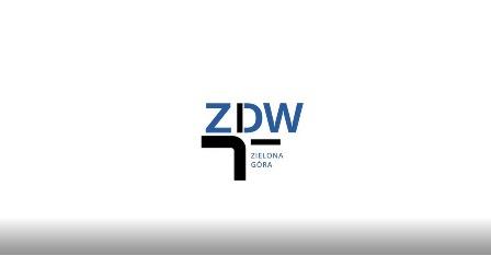 Zakres działania Zarządu Dróg Wojewódzkich w Zielonej Górze - miniatura dla filmu
